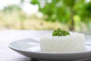 Ρύζι  Carnaroli και Arborio